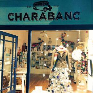 Charabanc pics - 82