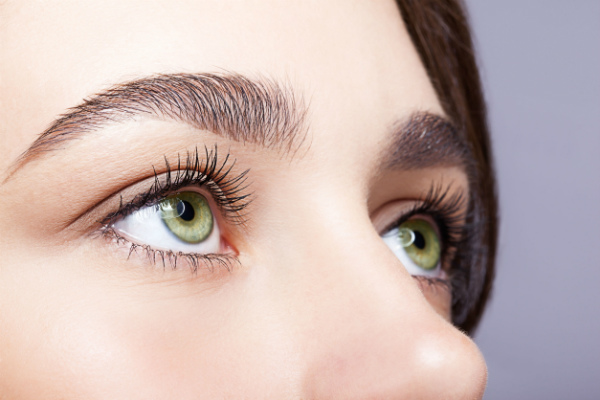 Eyelash Lift and Perm