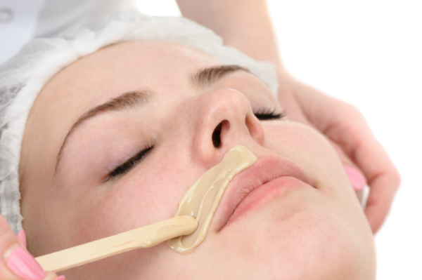 Facial Waxing