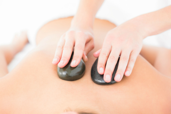 Muscle Reviver Spa Treatment
